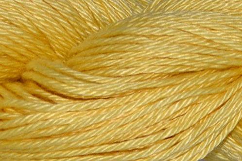"Universal Yarns Radiant Cotton ""Sun"""