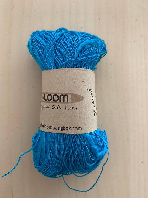 The Loom Risoni 100% Silk Blue Moon 16