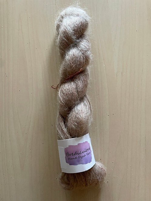 """Brediculous Mohair Lace """"Reed"""""""