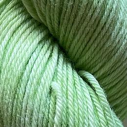 "7th Floor Yarn Cotton/Merino ""Pistachio"""