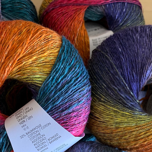 Lang Yarns Linello Colorway 53