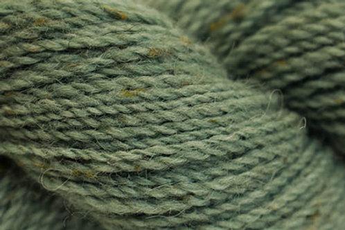 """Universal Yarns Fibra Natura Kingston Tweed """"Olivine"""" 106"""