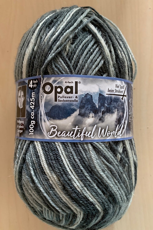 Opal Beautiful World Wolkenmeer 9746