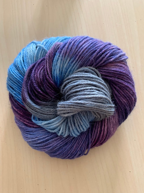 "The Alpaca Yarn Company Paca Paints ""Moonlight"""