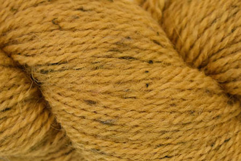 "Universal Yarns Fibra Natura Kingston Tweed ""Ochre"" 105"