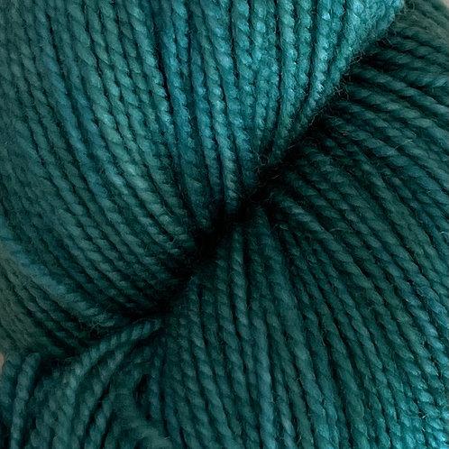 "Knitted Wit Fingering ""Juniper"""