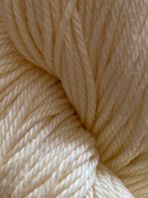 "Universal Yarn Radiant Cotton ""Custard"""