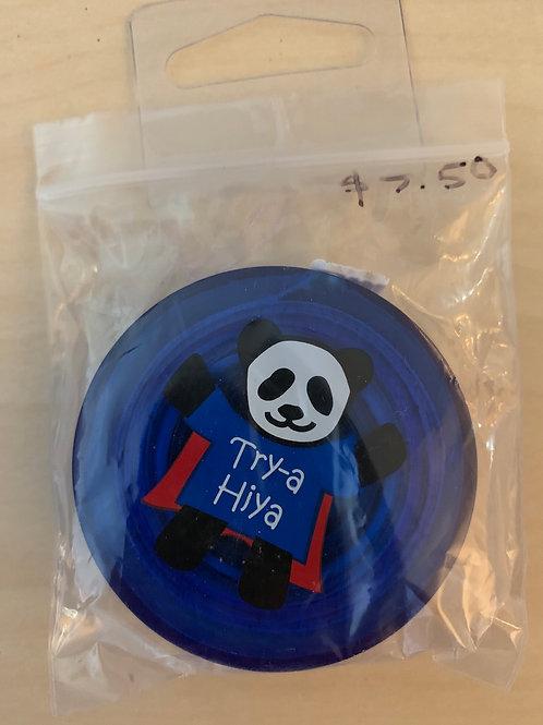 HiyaHiya Panda Measuring Tape