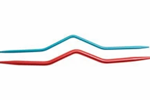 Knitter's Pride Aluminum Cable Needles