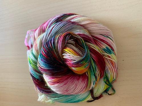 "Dream in Color Jilly ""Belle Epoque"""