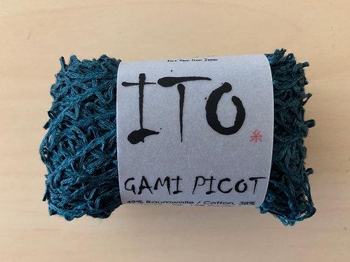 """ITO Gami Picot """"Balsam"""" 04"""