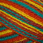 "Cascade Spray Dyed Fixation ""Bright Mix"" 9018"