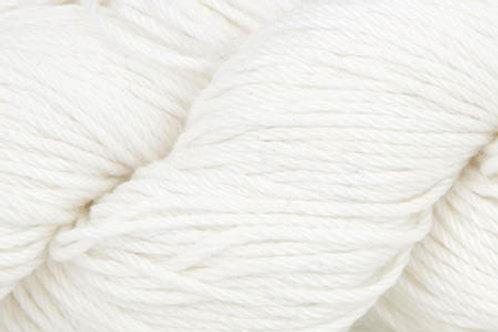 "Universal Yarns Radiant Cotton ""Blank Slate"""