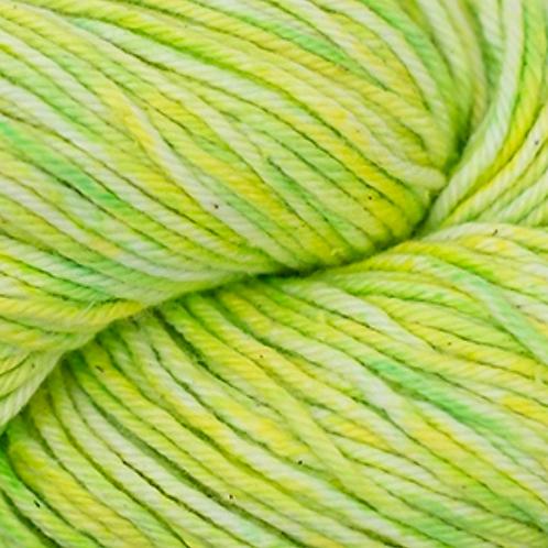 """Cascade Nifty Cotton Splash """"Lemon Lime"""" 201"""