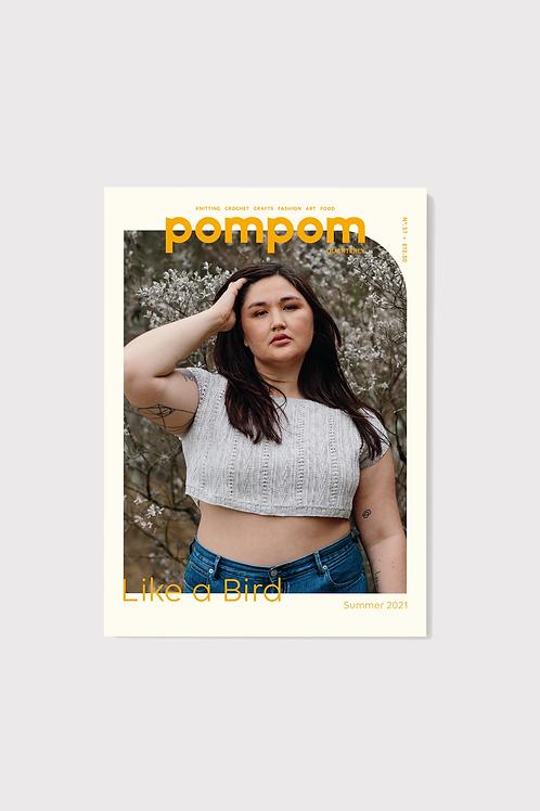 PomPom Quarterly Summer 2021