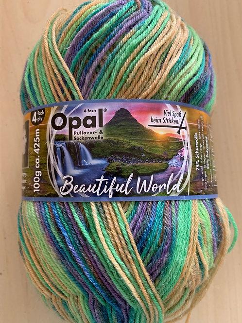 Opal Beautiful World Wasserspiele