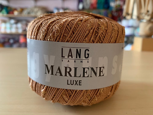 Lang Yarns Marlene Luxe 0015 Copper