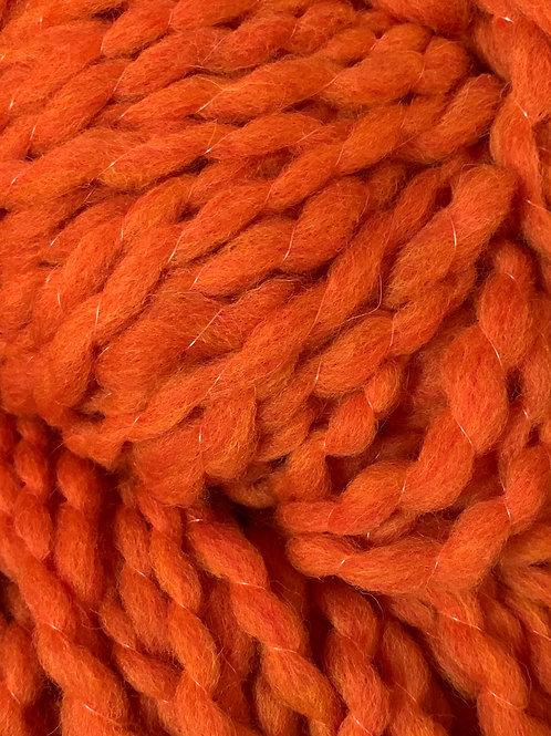 """Kraemer Yarns Bear Creek """"Pumpkin"""" 1835"""