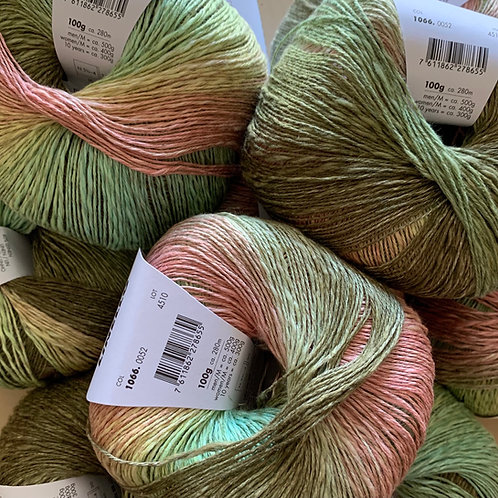 Lang Yarns Linello Colorway 52