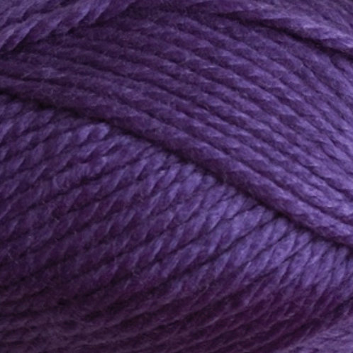 Cascade Pacific Chunky Violet #38