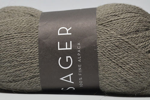 Isager Yarns Alpaca I colour 23
