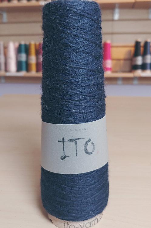 "ITO Rakuda ""Orient Blue"" 647"