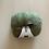 "Thumbnail: Sugarbush Yarns Drizzle ""Moss"""