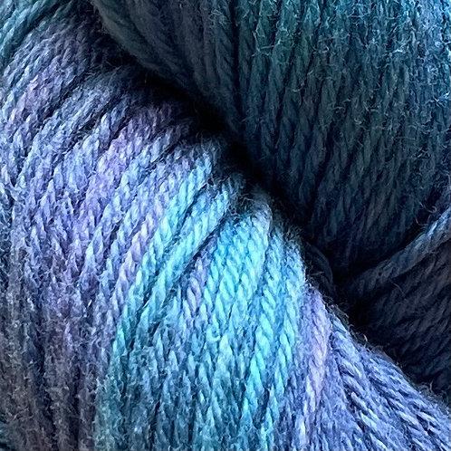 """7th Floor Yarn Cotton/Merino """"Galaxy"""""""
