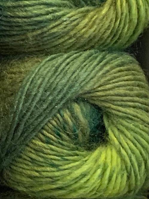 "Universal Yarns Classic Shades ""Fresh Greens"" 749"