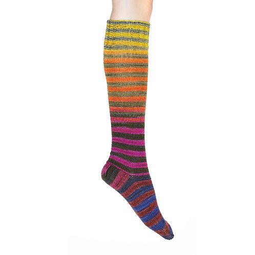 Urth Yarns Uneek Sock Kit Color 55