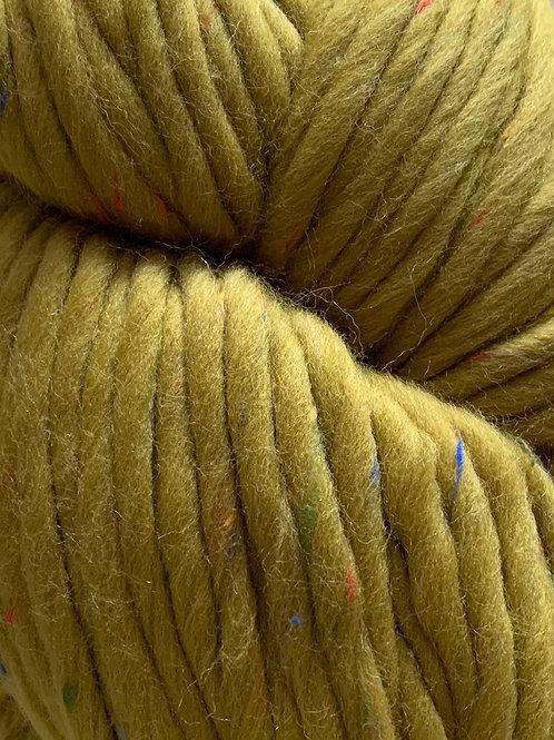 "Cascade Yarns Magnum Tweed ""Olive Oil"" 09"