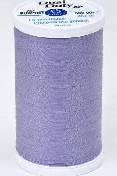 Dual Duty XP Polyester Thread 500yds Lilac