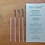 Thumbnail: Fiber Trends Felting Needles 4pack/assorted sizes