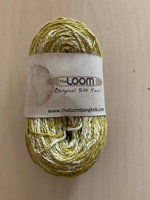 """The Loom Fusilli-80 """"Lime"""" 21"""