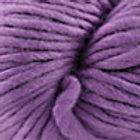 "Cascade Yarns Magnum ""Purple Gumdrop"" 76"