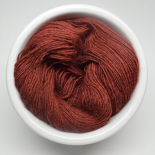 Isager Yarns Spinni/Wool 1 colour 33s