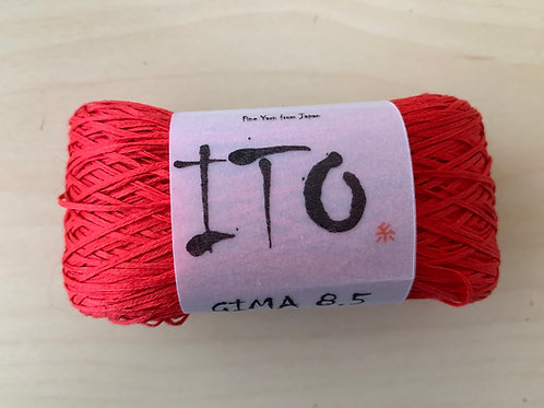 "ITO Gima 8.5 ""Salvia""015"