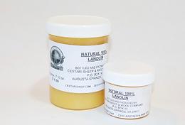 100% Natural Lanolin