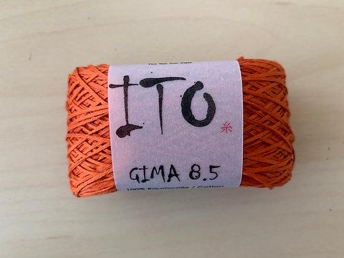 "ITO Gima 8.5 ""Carrot"" 009"