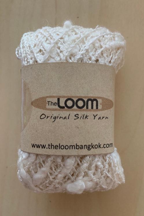"The Loom Piega 100% Hemp ""Coconut"" 11"
