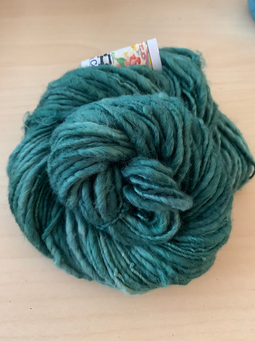 "Great Adirondack Yarn Co. Cotton Homespun ""Greens"""
