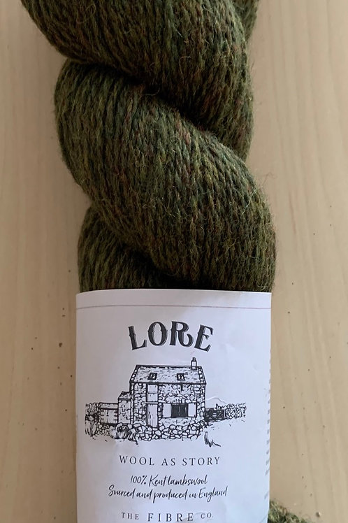 "The Fibre Co. Lore ""Earthy"""