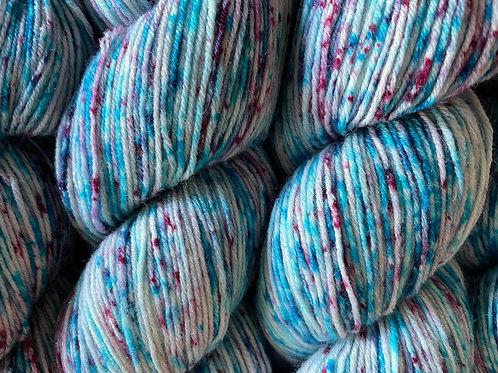 Gusto Wool Nokta Sock 1201