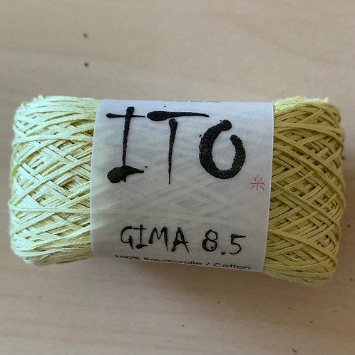 "ITO Gima 8.5 ""Lime"" 626"