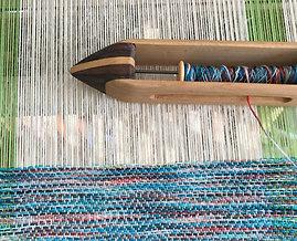 Weaving Studio Pass