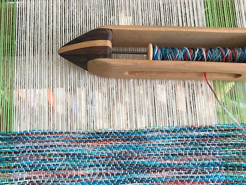 Weaving Studio Pass
