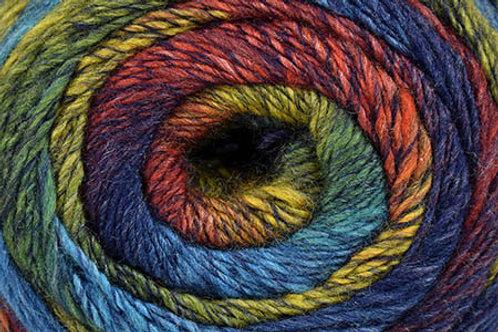 "Universal Yarns Colorburst ""Horizon"" 104"