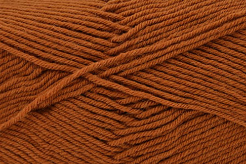 "Universal Yarns Adore ""Gingerbread"" 128"