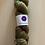 """Thumbnail: Rita Mae Yarns Sweet Pea Sock """"Moss"""""""