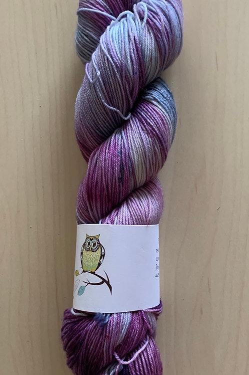 "Tiny Owl Yarn Ellie ""Dusk"""